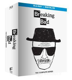 Breaking Bad. La serie completa (16 Blu-ray)