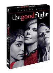 The Good Fight - Stagione 01 (3 Dvd)