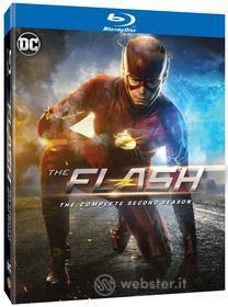 The Flash. Stagione 2 (4 Blu-ray)
