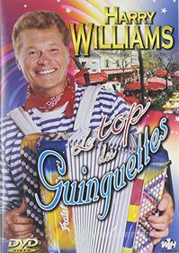 Harry Williams - Top Des Guinguettes