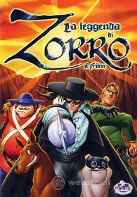 La leggenda di Zorro. Il film