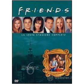 Friends. Stagione 6 (4 Dvd)