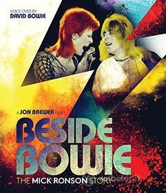 Beside Bowie: Mick Ronson Story (Blu-ray)