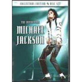 Michael Jackson. The Definitive (Edizione Speciale 2 dvd)
