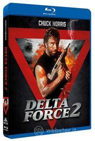 Delta Force II (Blu-ray)