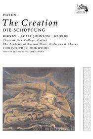 Franz Joseph Haydn. Die Schoepfung. The Creation