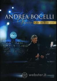 Andrea Bocelli: Vivere Live In Tuscany (2 Dvd)