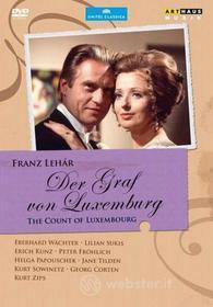 Franz Lehar. Der Graf Von Luxemburg