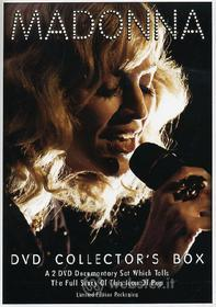 Madonna. DVD Collector's Box (2 Dvd)
