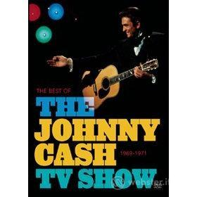 Johnny Cash. The Best Of The Johnny Cash TV Show (2 Dvd)