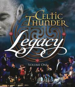 Celtic Thunder - Legacy 1 (Blu-ray)