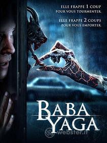 Baba Yaga [Edizione Francia] (Blu-ray)