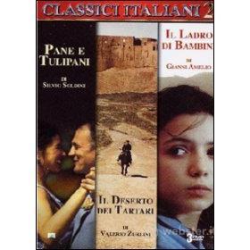 Classici italiani. Vol. 2 (Cofanetto 3 dvd)