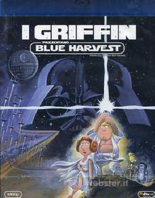 I Griffin. Blue Harvest (Blu-ray)