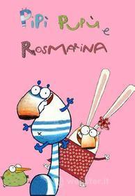Pipi' Pupu' E Rosmarina #01 (2 Dvd)