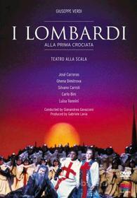 Giuseppe Verdi. I Lombardi alla Prima Crociata
