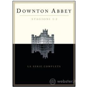 Downton Abbey. Stagione 1 & 2 (7 Dvd)