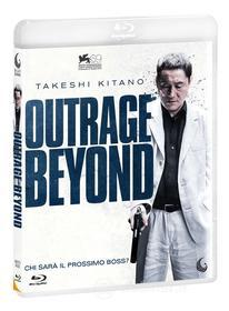 Outrage Beyond (Blu-ray)
