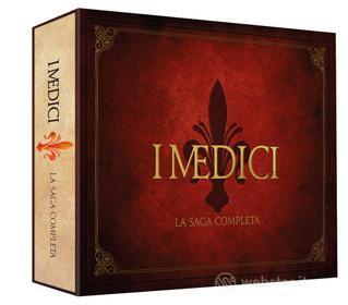 I Medici - La Saga Completa (12 Dvd) (12 Dvd)