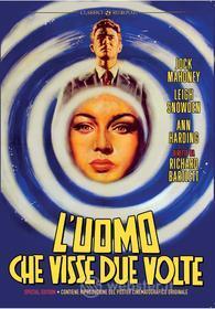 L'Uomo Che Visse Due Volte (SE) (Dvd+Poster)
