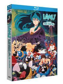 Lamu' - Final Chapter (Blu-ray)