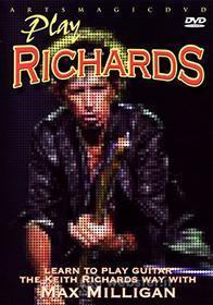 Max Milligan Play Richards