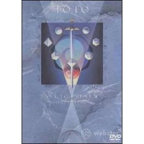 Toto. Past to Present 1977-1990