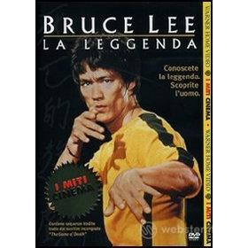 Bruce Lee. La leggenda