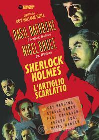 Sherlock Holmes. L'artiglio scarlatto