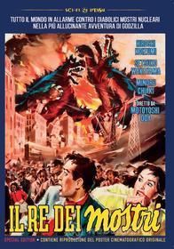 Il Re Dei Mostri (SE) (Dvd+Poster)