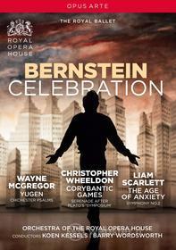 Leonard Bernstein - Bernstein Celebration