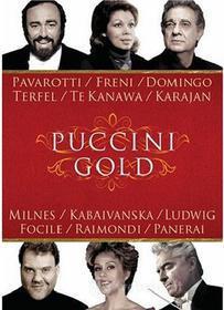 Giacomo Puccini. Puccini Gold