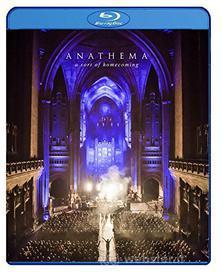 Anathema. A Sort Of Homecoming (Blu-ray)