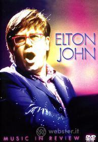 Elton John. Music In Review