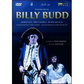 Benjamin Britten. Billy Budd