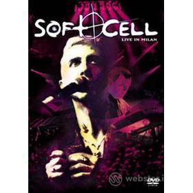 Soft Cell. Tainted Live. Live In Milan