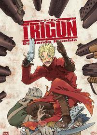 Trigun. Badlands Rumble (2 Dvd)