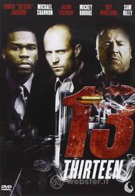 13. Thirteen
