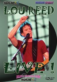 Lou Reed - Live