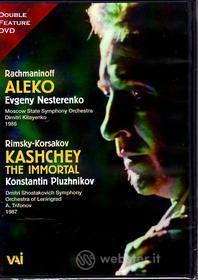 Nikolai Rimsky-Korsakov - Aleko