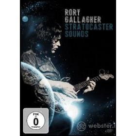 Rory Gallagher. Stratocaster Sounds