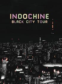 Indochine - Black City Tour (2 Dvd)