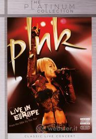 Pink - Live In Europe