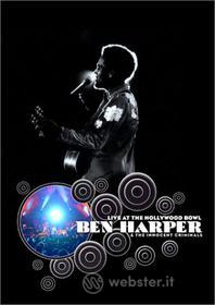 Ben Harper & The Innocent Criminals - Live At The Hollywood Bowl (2 Dvd)