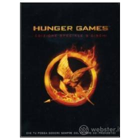 Hunger Games (3 Dvd)