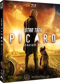 Star Trek: Picard - Stagione 01 (3 Blu-Ray) (Blu-ray)