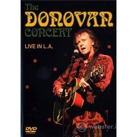Donovan - The Concert - Live In L.A.