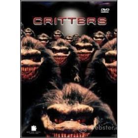 Critters. Gli extraroditori