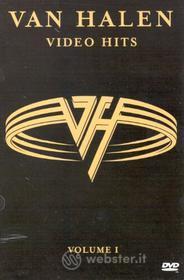 Van Halen. Video Hits