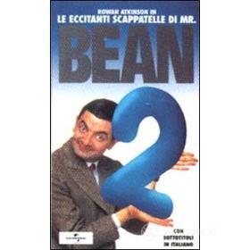 Le eccitanti scappatelle di Mr. Bean